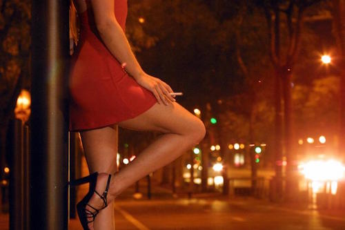 How to order a prostitute Kharkiv?